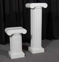 Archways, Pillars, and Accessories 4