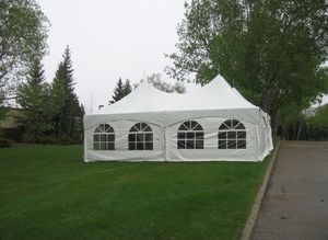 Framed Tents 3