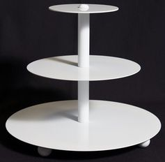 Cupcake Stands 1