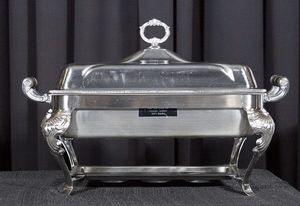 Chafing Dishes and Service Items 2